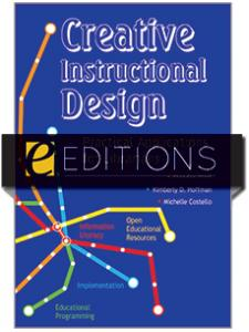 Image for Creative Instructional Design: Practical Applications for Librarians—eEditions PDF e-book