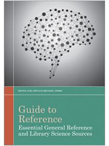 Image for Guide to Reference: Essential General Reference and Library Science Sources