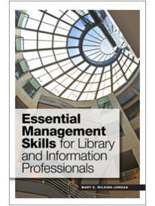 Image for Essential Management Skills for Library and Information Professionals