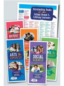 Image for Outstanding Books for the College Bound—digital download