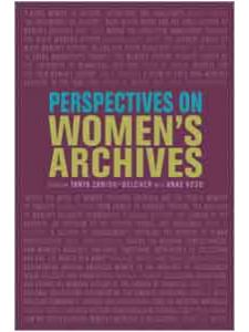 Image for Perspectives on Women's Archives