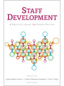 Image for Staff Development: A Practical Guide, Fourth Edition