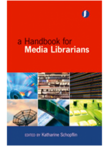 Image for A Handbook for Media Librarians: