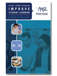 Image for School Library Programs Improve Student Learning: Administrators