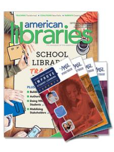 Image for School Library Advocacy Packs