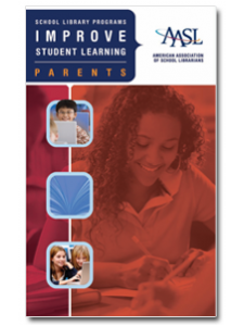 Image for School Library Programs Improve Student Learning: Parents