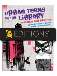 Image for Urban Teens in the Library: Research and Practice--eEditions e-book