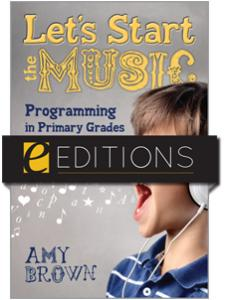 Image for Let's Start the Music: Programming for Primary Grades—eEditions PDF e-book