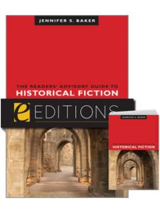 Image for The Readers' Advisory Guide to Historical Fiction—print/e-book Bundle