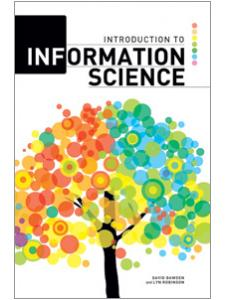 Image for Introduction to Information Science