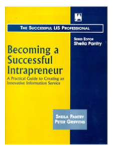 Image for Becoming a Successful Intrapreneur:
