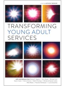 Image for Transforming Young Adult Services