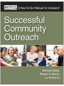 Image for Successful Community Outreach: A How-To-Do-It Manual for Librarians