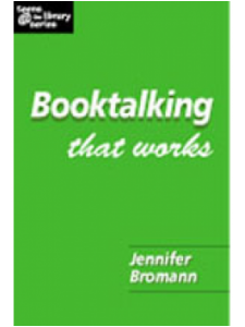Image for Booktalking That Works: