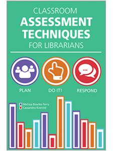 Image for Classroom Assessment Techniques for Librarians