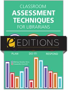 Image for Classroom Assessment Techniques for Librarians—eEditions e-book