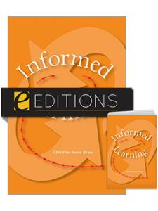 Image for Informed Learning--print/e-book Bundle