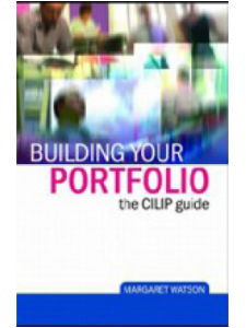 Image for Building Your Portfolio: The CILIP Guide