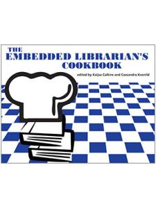 Image for The Embedded Librarian's Cookbook