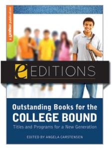 Image for Outstanding Books for the College Bound: Titles and Programs for a New Generation--eEditions e-book