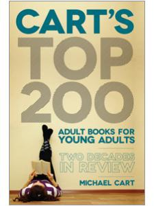 Image for Cart's Top 200 Adult Books for Young Adults: Two Decades in Review