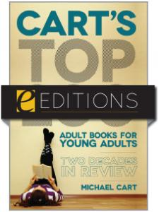 Image for Cart's Top 200 Adult Books for Young Adults: Two Decades in Review--eEditions e-book