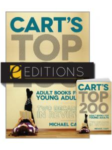 Image for Cart's Top 200 Adult Books for Young Adults: Two Decades in Review--print/e-book Bundle
