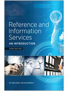 Image for Reference and Information Services: An Introduction, Third Edition
