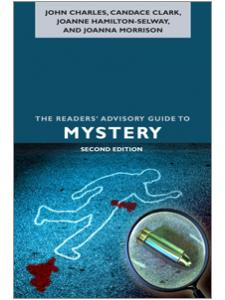 Image for The Readers' Advisory Guide to Mystery, Second Edition
