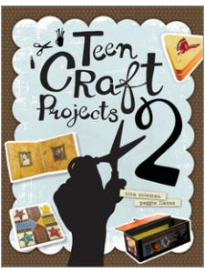 Image for Teen Craft Projects 2