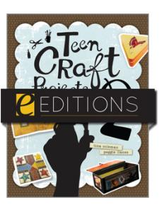 Image for Teen Craft Projects 2—eEditions PDF e-book