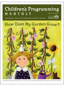 Image for How Does My Garden Grow? (Children's Programming Monthly, Vol. 1/No. 8)