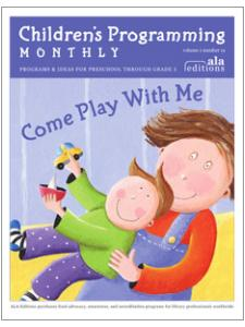 Image for Come Play with Me (Children's Programming Monthly, vol. 1/no. 12)
