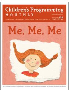 Image for Me, Me, Me (Children's Programming Monthly, vol. 2/no. 2)
