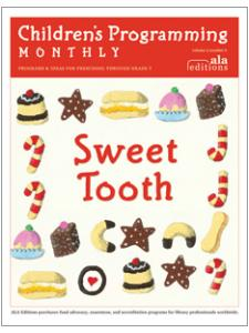 Image for Sweet Tooth (Children's Programming Monthly, vol. 2/no. 6)