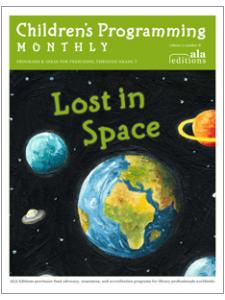 Image for Lost in Space (Children's Programming Monthly, vol. 2/no. 8)