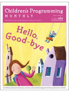Image for Hello, Goodbye (Children's Programming Monthly, vol. 3/no. 12)