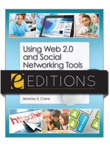 Image for Using Web 2.0 and Social Networking Tools in the K-12 Classroom--eEditions PDF e-book