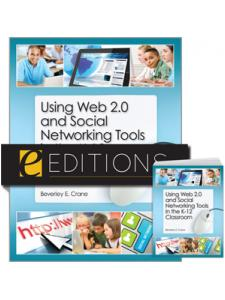 Image for Using Web 2.0 and Social Networking Tools in the K-12 Classroom--print/PDF e-book Bundle
