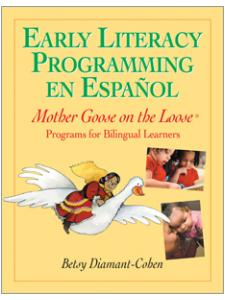 Image for Early Literacy Programming en Español: Mother Goose on the Loose® Programs for Bilingual Learners