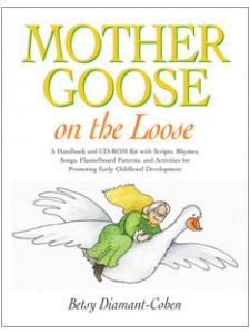 Image for Mother Goose on the Loose®