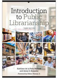 Image for Introduction to Public Librarianship, Third Edition