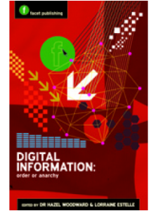 Image for Digital Information: Order or Anarchy?