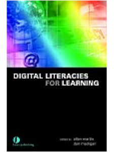 Image for Digital Literacies for Learning: