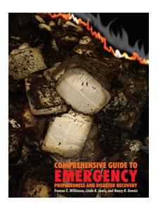 Image for Comprehensive Guide to Emergency and Disaster Preparedness and Recovery