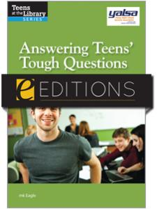 Image for Answering Teens' Tough Questions--eEditions e-book
