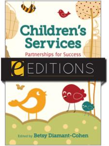 Image for Children's Services: Partnerships for Success--eEditions e-book