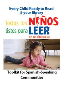 Image for Every Child Ready to Read® @ your Library® Toolkit for Spanish-Speaking Communities--digital download