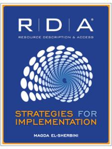 Image for RDA: Strategies for Implementation