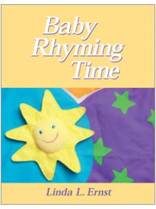 Image for Baby Rhyming Time